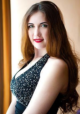 Ukraine bride  Elizaveta 19 y.o. from Zaporozhye, ID 84778