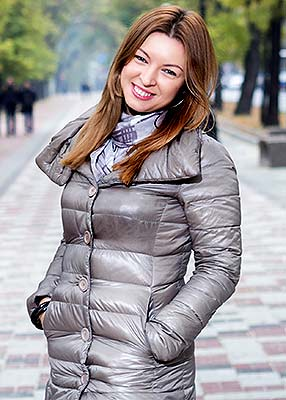 Ukraine bride  Ol'ga 32 y.o. from Dnepropetrovsk, ID 82571