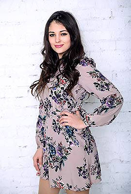Ukraine bride  Ioanna 25 y.o. from Zaporozhye, ID 85364