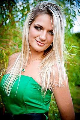 Ukraine bride  Natal'ya 27 y.o. from Zaporozhye, ID 85442