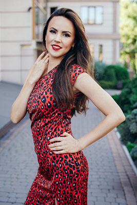 Ukraine bride  Ol'ga 37 y.o. from Zaporozhye, ID 85457