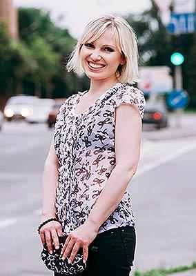 Ukraine bride  Alena 42 y.o. from Zaporozhye, ID 85746
