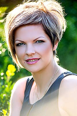 Ukraine bride  Anna 35 y.o. from Zaporozhye, ID 86074