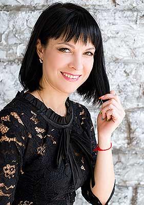 Ukraine bride  Viktoriya 40 y.o. from Zaporozhye, ID 86077