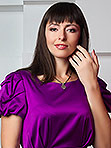 Russian bride Svetlana from Zaporozhye