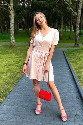 Ukraine bride  Ol'ga 21 y.o. from Rovno, ID 73424