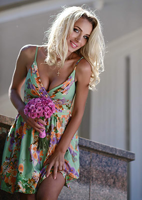 Ukraine bride  Mariya 28 y.o. from Zdolbunov, ID 78840