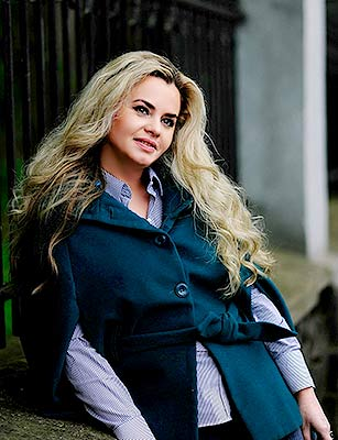 Ukraine bride  Anna 32 y.o. from Rovno, ID 82727