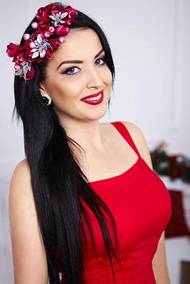 Ukraine bride  Ruslana 27 y.o. from Kostopil, ID 84319