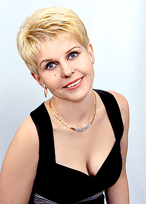 Ukraine bride  Tat'yana 45 y.o. from Zhitomir, ID 71256