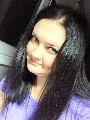 Ukraine bride  Elena 32 y.o. from Zhitomir, ID 71259