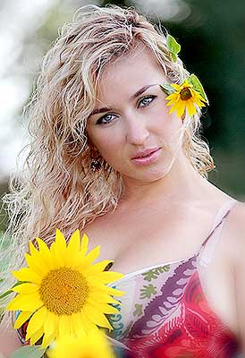 Ukraine bride  Natal'ya 37 y.o. from Zhitomir, ID 71260