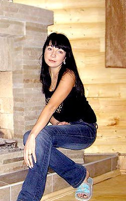 Ukraine bride  Oksana 39 y.o. from Zhitomir, ID 71271