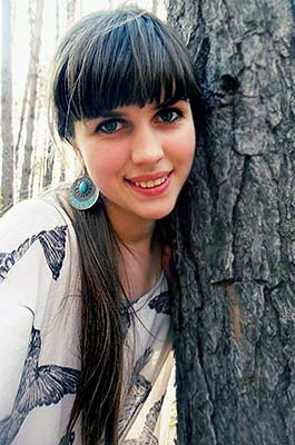Ukraine bride  Vitaliya 25 y.o. from Zhitomir, ID 71295
