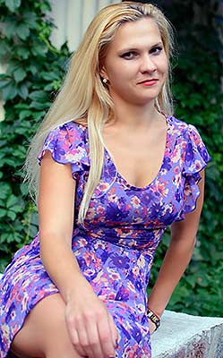 Ukraine bride  Miroslava 31 y.o. from Zhitomir, ID 71717