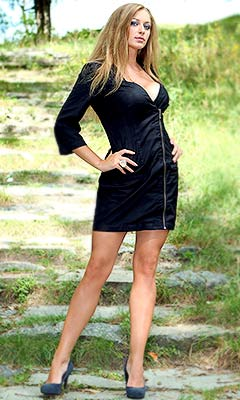 Ukraine bride  Irina 28 y.o. from Zhitomir, ID 73085