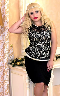 Ukraine bride  Anastasiya 27 y.o. from Berdichev, ID 80620