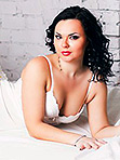 Single Ukraine women Marina from Zaporozhye
