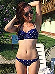 Single Ukraine women Elizaveta from Kherson