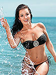 Single Russia women Sofiya from Sevastopol