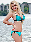 Single Ukraine women Ol'ga from Zaporozhye