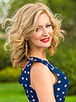 Single Ukraine women Viktoriya from Dnipro