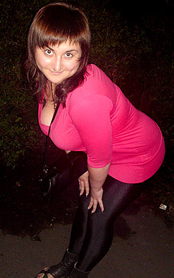 Ukraine bride  Anna 30 y.o. from Enakievo, ID 57334