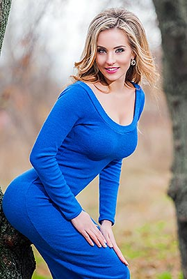 Ukraine bride  Ekaterina 34 y.o. from Kherson, ID 87663