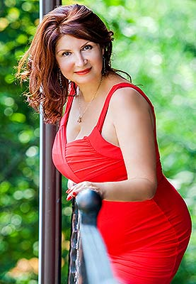 Ukraine bride  Larisa 51 y.o. from Belozerka, ID 79950