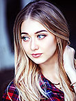 Single Ukraine women Viktoriya from Khmelnitsky