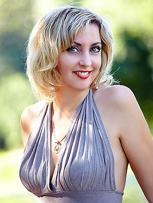 Ukraine bride  Alla 38 y.o. from Khmelnitsky, ID 82287