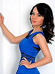 Russian bride Ekaterina from Kiev