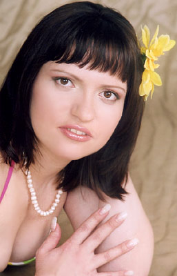 Ukraine bride  Lana 45 y.o. from Kiev, ID 27180