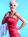 Single Ukraine women Larisa from Kiev