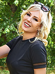 Single Ukraine women Lyubov' from Kiev