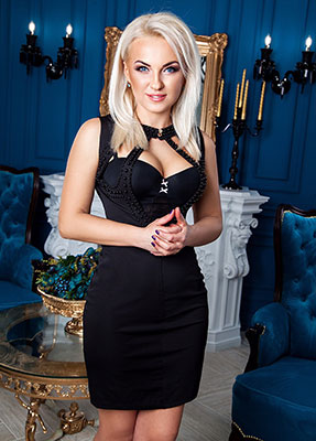 Ukraine bride  Elena 41 y.o. from Kiev, ID 94135