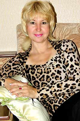 Ukraine bride  Svetlana 60 y.o. from Mariupol, ID 58547