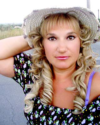 Ukraine bride  Elena 47 y.o. from Mariupol, ID 59921
