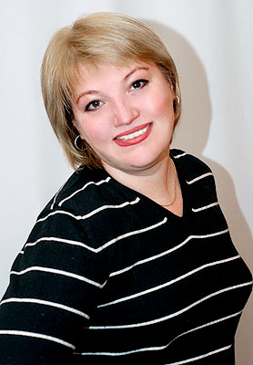 Ukraine bride  Yuliya 47 y.o. from Melitopol, ID 51278