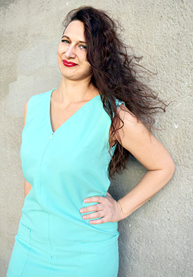 Ukraine bride  Galina 36 y.o. from Kherson, ID 75187
