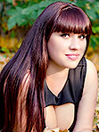 Russian bride Viktoriya from Nikolaev