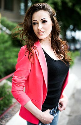 Ukraine bride  Natal'ya 39 y.o. from Nikolaev, ID 86689