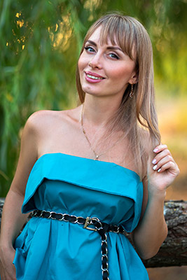 Ukraine bride  Kseniya 33 y.o. from Nikolaev, ID 88490