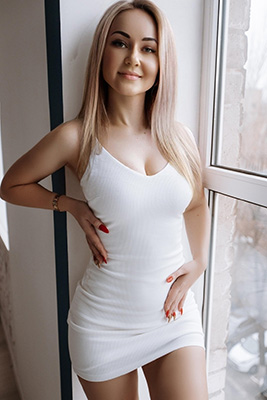 Ukraine bride  Anna 34 y.o. from Kiev, ID 92403
