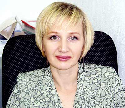 Russia bride  Galina 52 y.o. from Novosibirsk, ID 46827