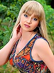 Single Ukraine women Natasha from Odessa