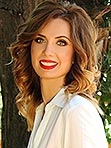 Single Ukraine women Sofiya from Odessa