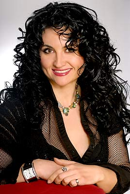 Ukraine bride  Nataliya 45 y.o. from Poltava, ID 57952