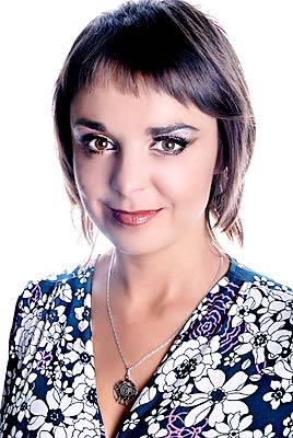 Ukraine bride  Yuliya 45 y.o. from Poltava, ID 51567