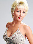 Single Ukraine women Elena from Sevastopol